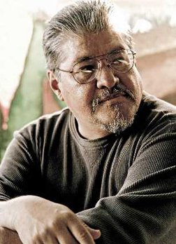 LUIS J RODRIQUEZ AUTHOR