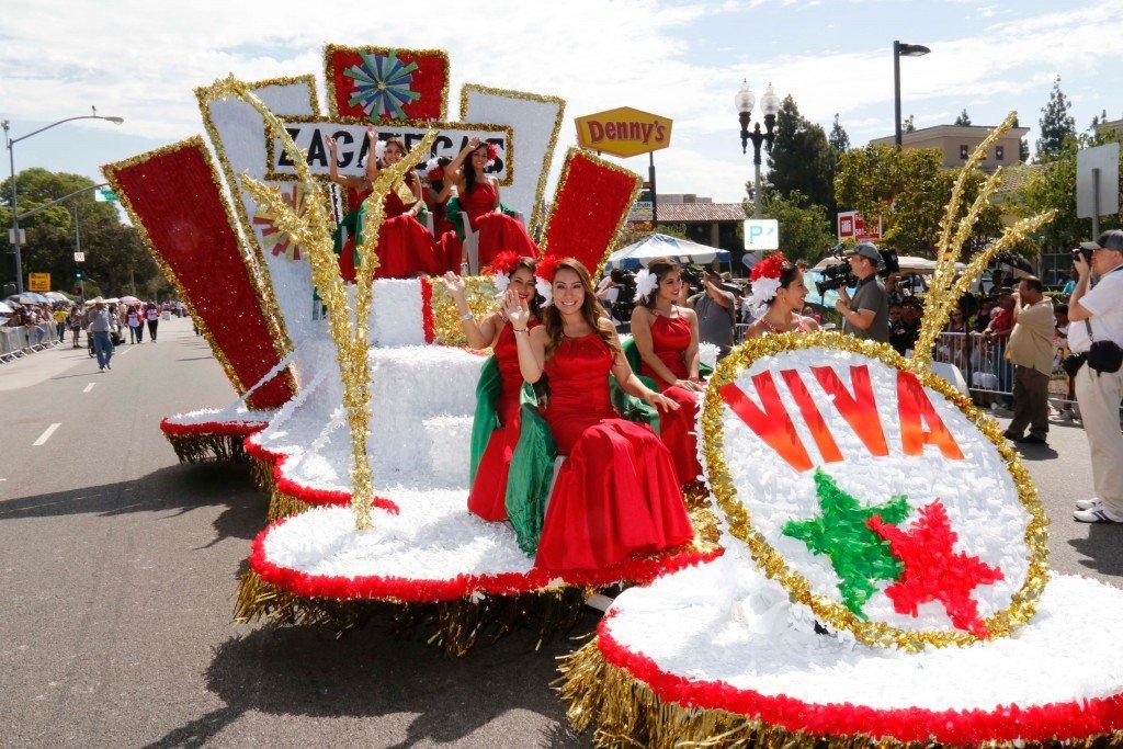 East LA Parade & Festival 3