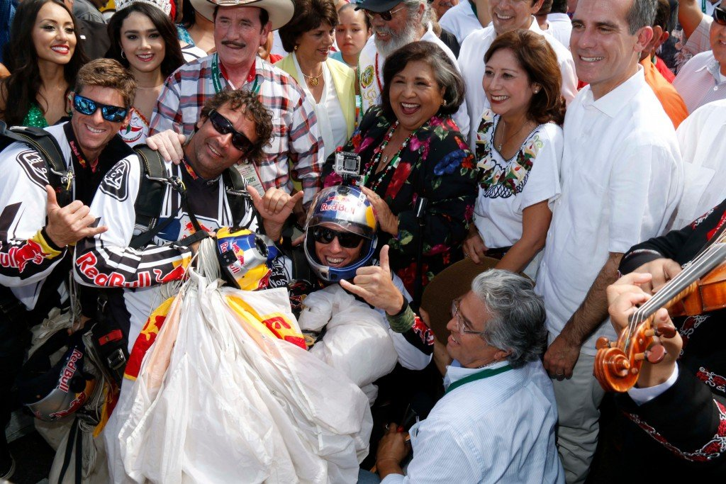 East La Parade & Festival 3 plus Red Bull