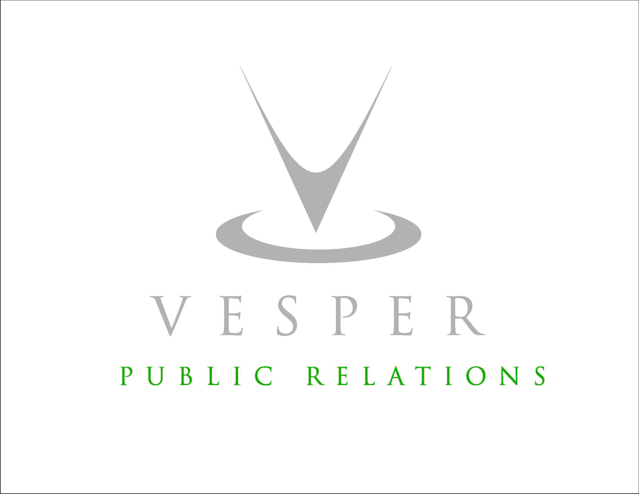 Vesper Public Relations - Logo