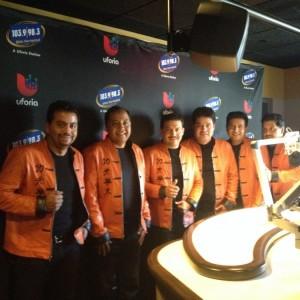 Univision Radio Samuray LA