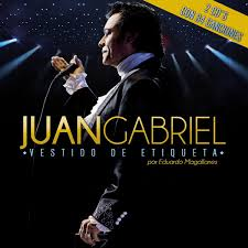Juan Gabriel 2016