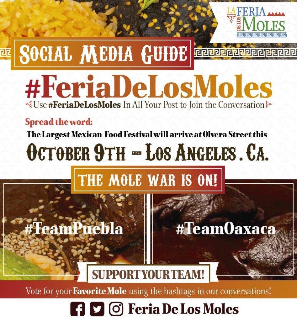 feria-del-mole-social-media-guide