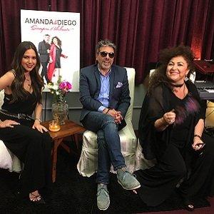 Amanda y Diego 34