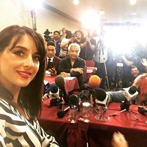 Susana Gonzalez y Medios en Los Angeles